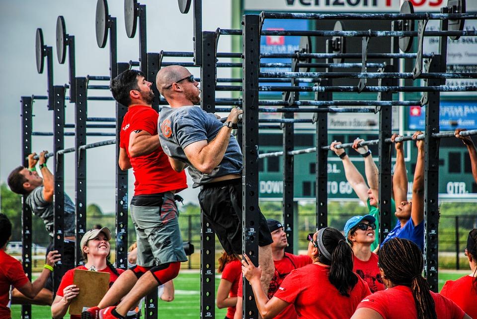 Con oltre 13.000 palestre affiliate al marchio, CrossFit è ora uno sport a pieno titolo